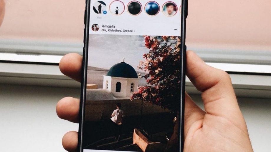 (фото) Instagram начал борьбу с буллингом. Пользователей будут предупреждать об оскорбительных подписях к постам