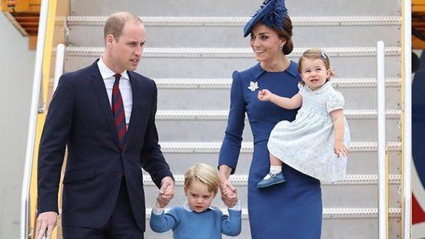 В Букингемском дворце появилась вакансия – организатор королевских путешествий. Зарплата: почти 2 млн леев в год