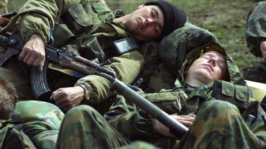 (фото) «Если смотреть через прицел, то дети похожи на боевиков». Первая чеченская война в фотографиях