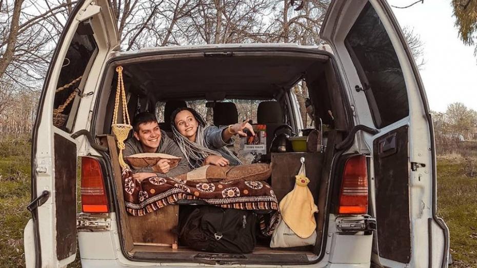 (фото) Как путешествовать в собственном автомобиле, расскажут приднестровские вэнлайферы