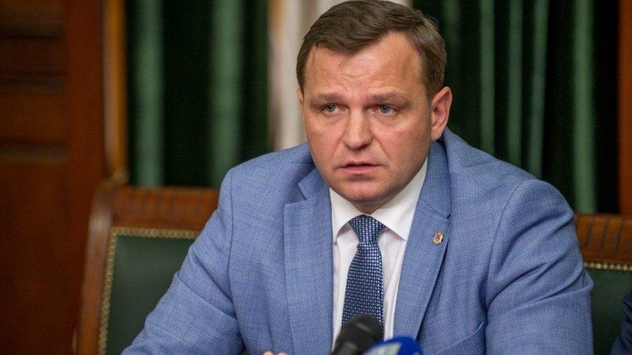 Андрей Нэстасе: Я ожидаю от генпрокурора завершения дела о незаконном финансировании ДПМ