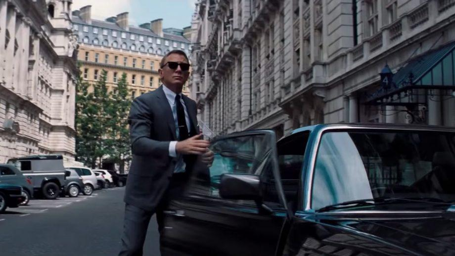 (видео) Агент 007 возвращается. Вышел трейлер 25-го фильма о Джеймсе Бонде «Не время умирать»