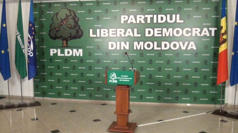 Возвращение на политическую арену. ПЛДМ подтвердила возможность совместной повестки дня со всеми проевропейскими партиями