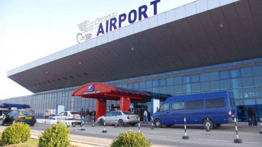 Кику продолжает настаивать на расторжении договора о концессии, чтобы передать Кишиневский аэропорт кому-то другому