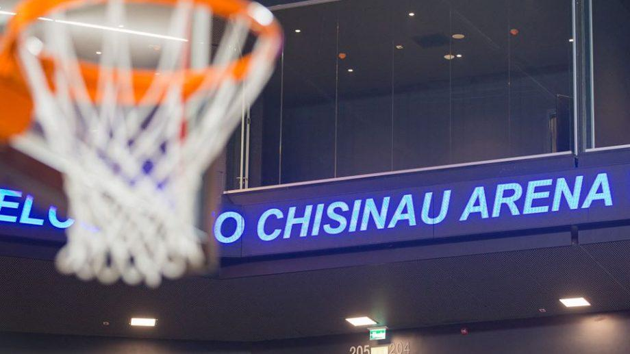 (фото) Работы над «Chișinău Arena» закончены на 98%. Как выглядит спортивный комплекс изнутри