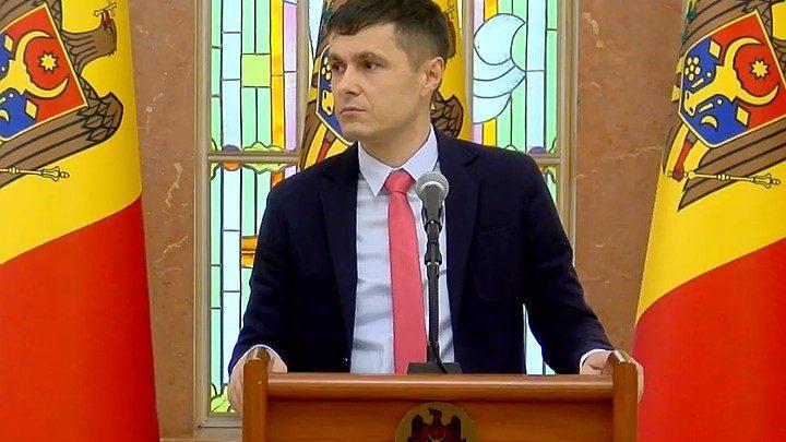 (документ) Депутаты блока ACUM выдвинули вотум недоверия против министра юстиции Фадея Нагачевского