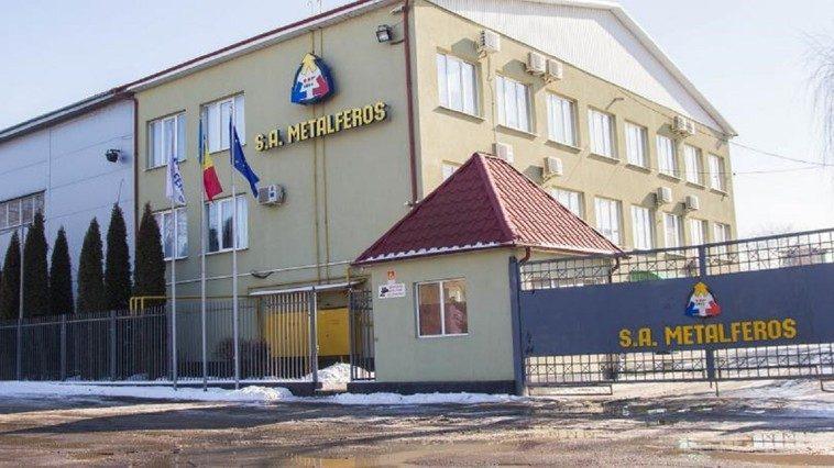 Результаты обысков на предприятии АО «Metalferos»: 7человек были задержаны на 72 часа