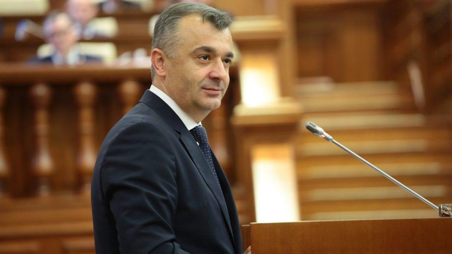 Кику о визите в Киев: «Мы согласовали все аспекты, связанные с обеспечением газом Республики Молдова по альтернативнымпутям»