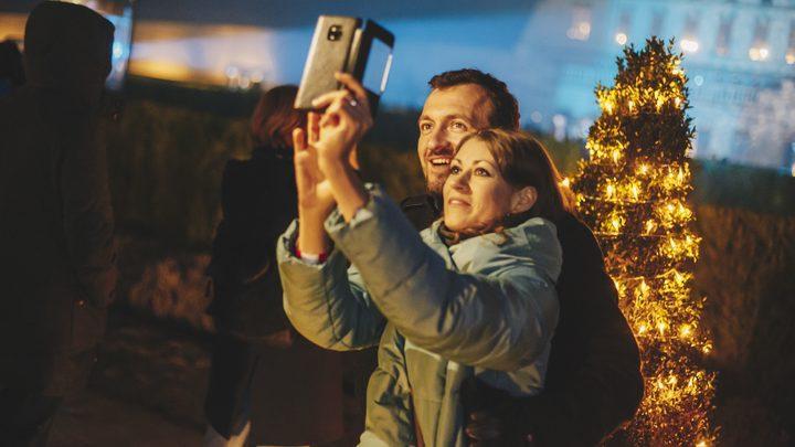Волшебная праздничная ярмарка в замке Мими. Что ждет гостей мероприятия «A fost Odată la Castel. Forfotă de Crăciun»