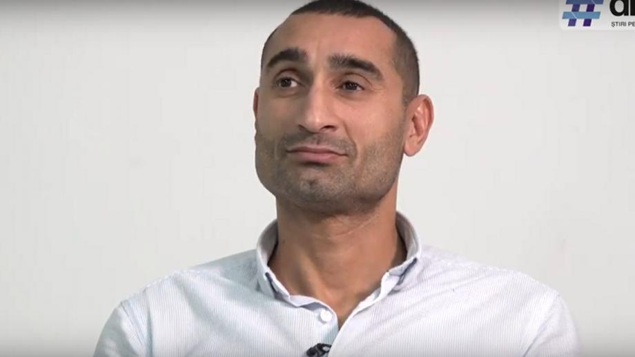 (видео) #мояистория. Александр Бьяк о наркотиках, тюрьме и «жизни без употребления»