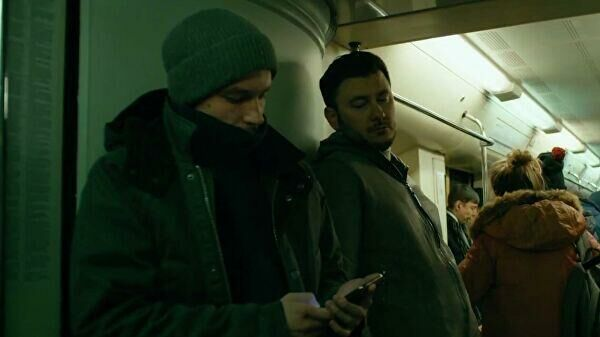 (видео) Фильм «Текст» по роману Дмитрия Глуховского взял гран-при «Золотого орла»