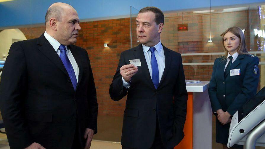 Госдума России поддержала назначение Мишустина на пост премьер-министра. Что о нем известно