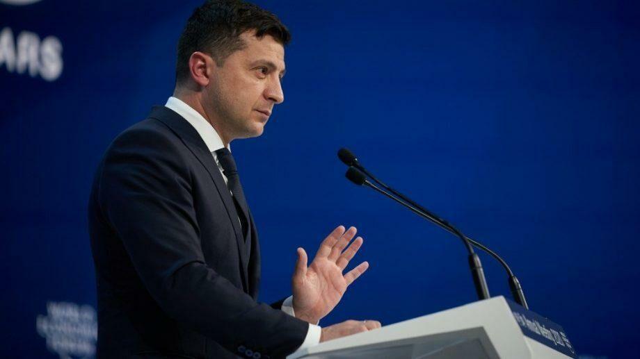 (видео) Румыния потребовла от Киева объяснений после слов Зеленского о Северной Буковине