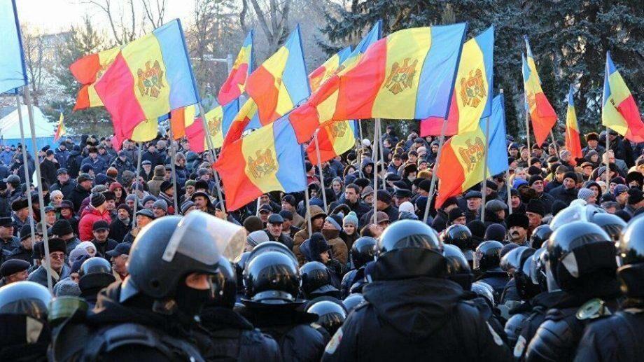 (фото) Молдова опустилась за год на пять пунктов в рейтинге «Индекс демократии»