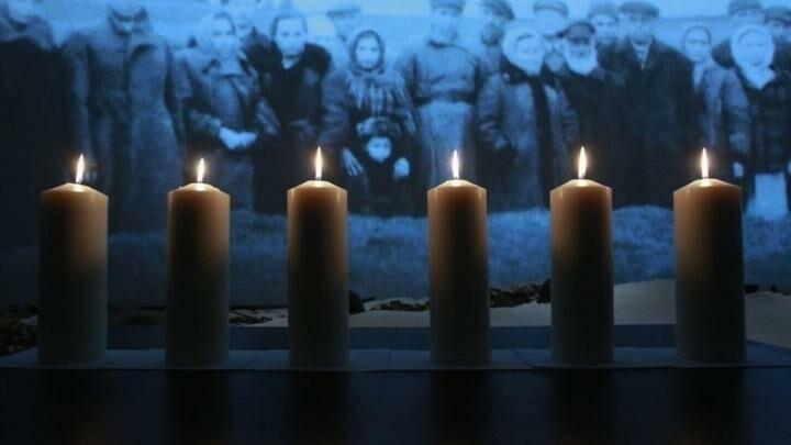 Международный день памяти жертв Холокоста: ровно 75 лет назад был освобожден Освенцим
