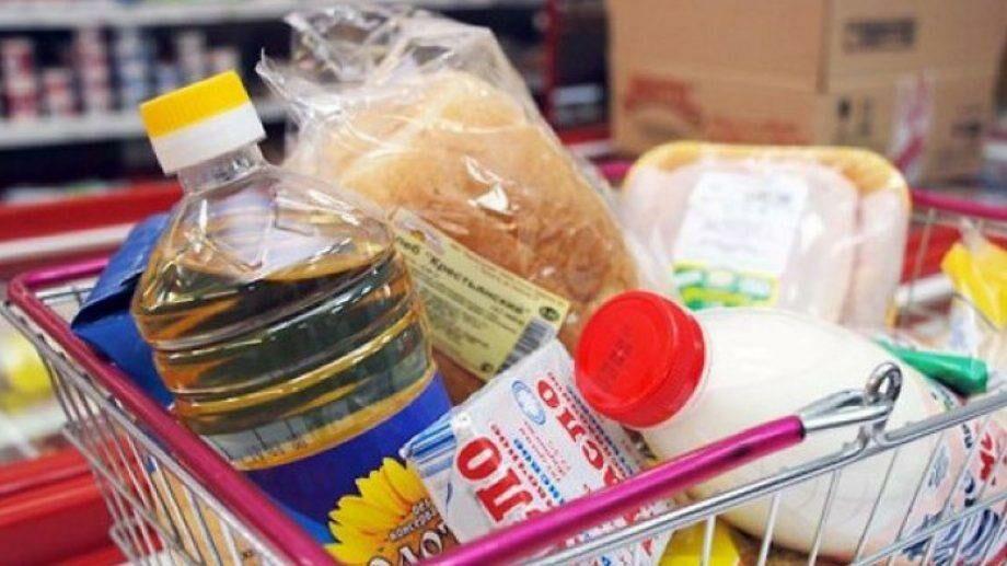 Насколько в Молдове выросли цены на продукты питания и услуги