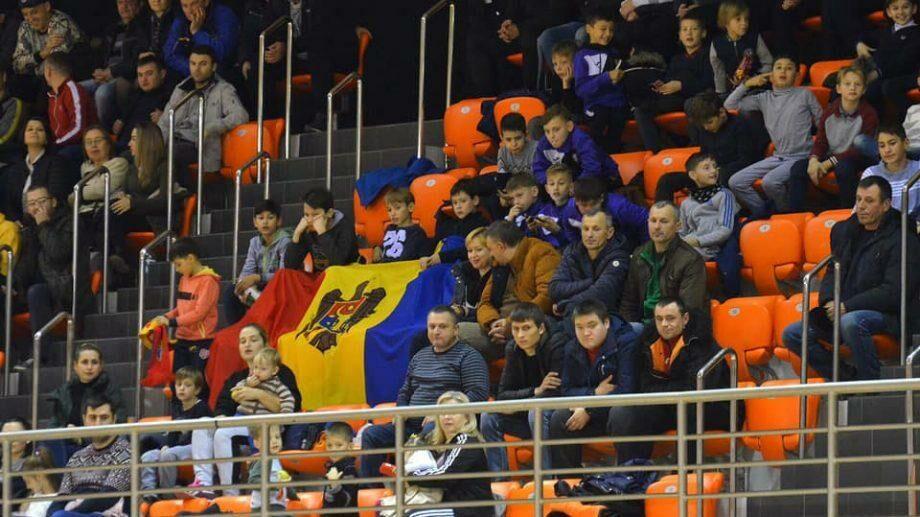 Результаты опроса: почему молдоване не посещают матчи Национальной Дивизии