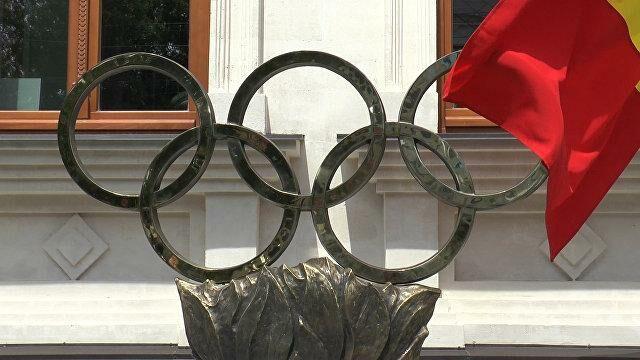 Национальный олимпийский комитет объявил конкурс на создание проекта слогана «Team Moldova»