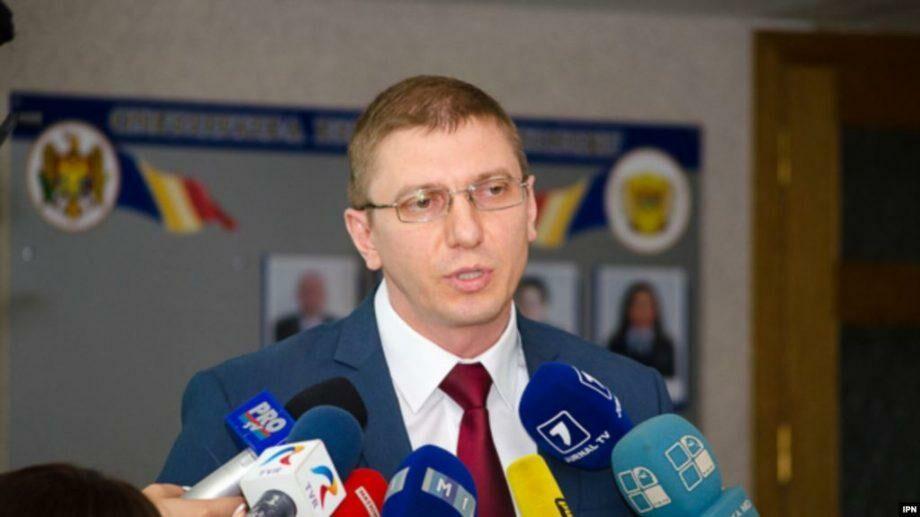 Генеральная прокуратура выдвинула окончательное обвинение Виорелу Морарю
