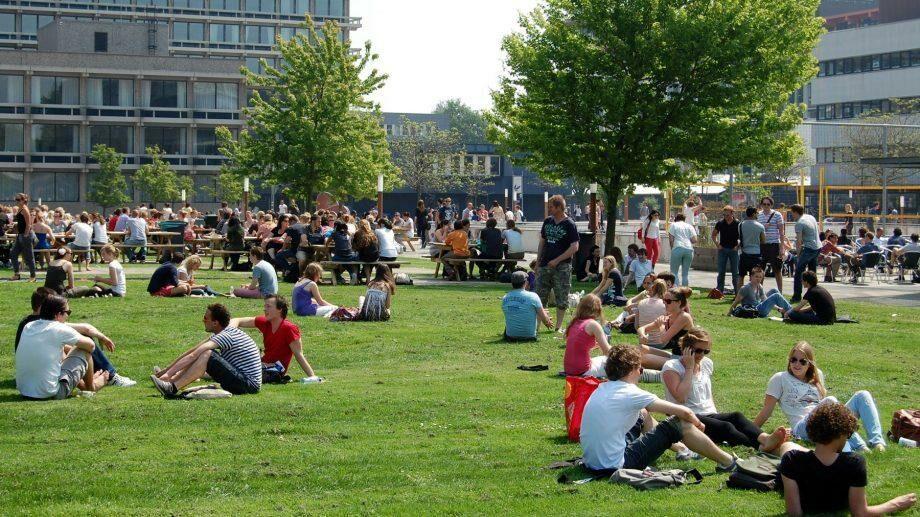 «Прекрасное далеко». Власти Амстердама решили выкупить долги молодежи — чтобы избавить их от стресса
