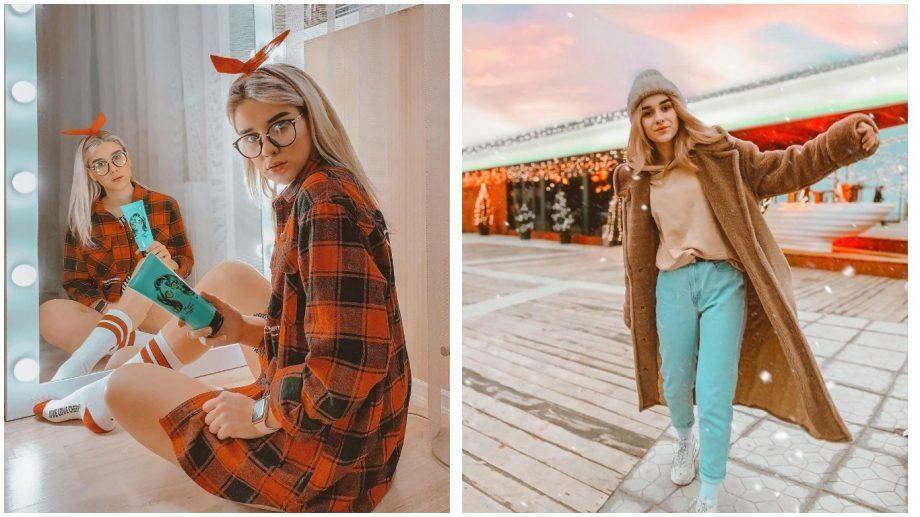 (фото) Жизнь в Instagram блогерши из Тирасполя: как создаются блоги