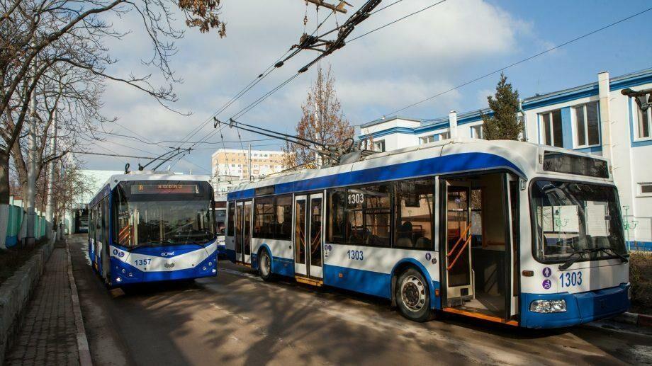 Более 10% годового бюджета Кишинева выделяется на субсидирование RTEC и городского автобусного парка