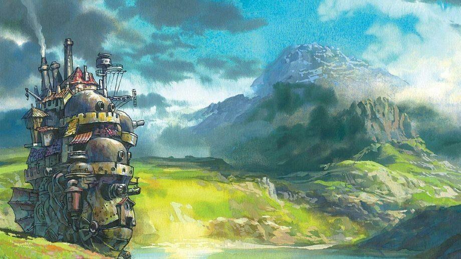 В феврале мультфильмы студии «Гибли» выйдут на Netflix