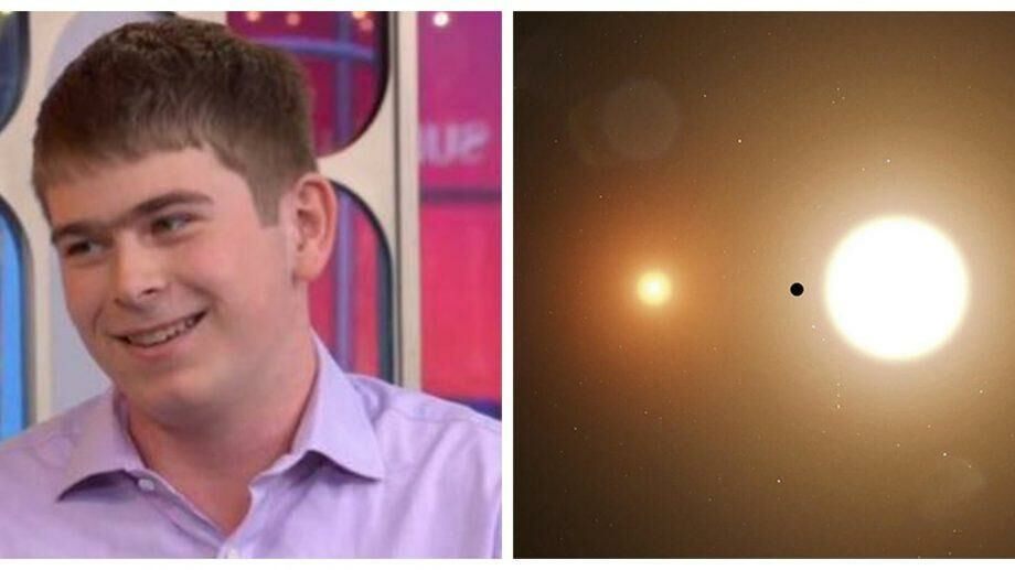 Американский подросток открыл новую планету во время стажировки в NASA