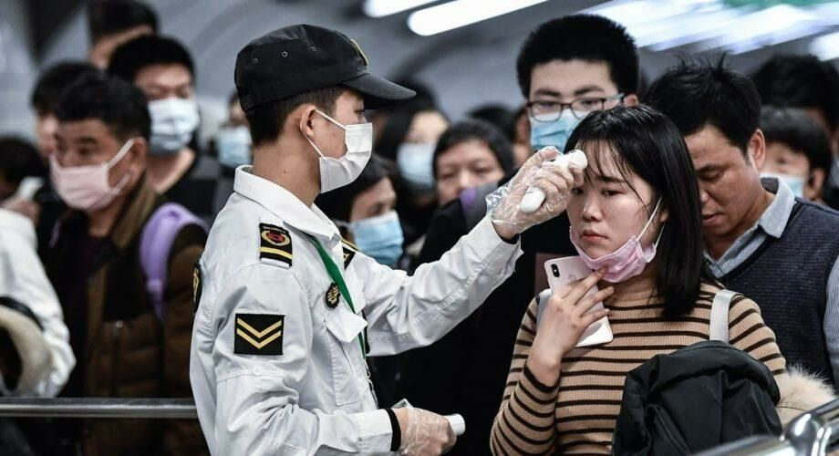 Трое молдавских музыкантов вернулись из китайского города Ухань, где вспыхнул коронавирус
