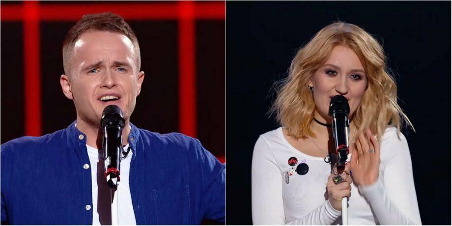 (видео) Начался украинский шоу-проект «Голос Страны-10». Кого взял в свою команду Дан Балан