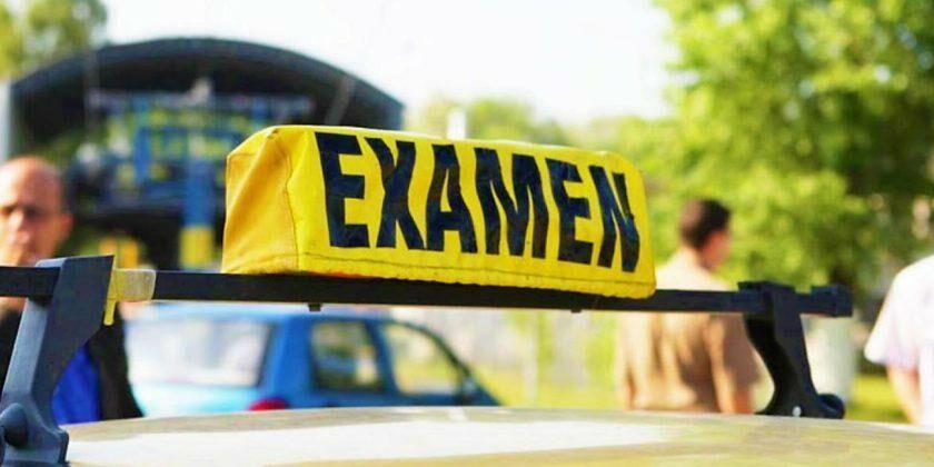 Агентство госуслуг сократит временя ожидания автомобильного экзамена