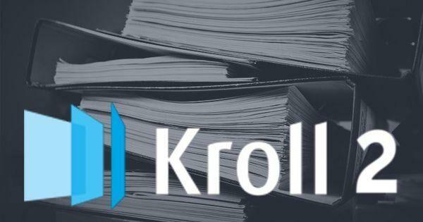 (док) Новые имена из окончательного списка бенефициаров банковской кражи в отчете Kroll II