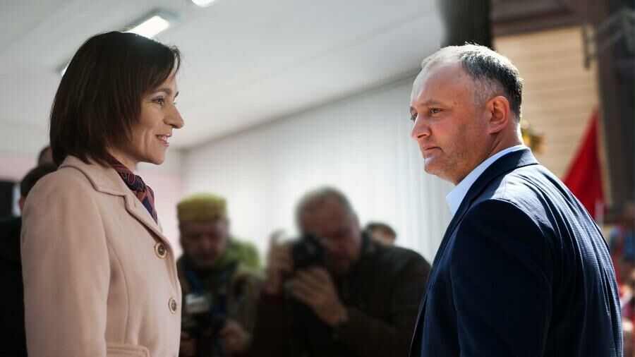 (опрос) Кому из политиков больше всего доверяют граждане Молдовы
