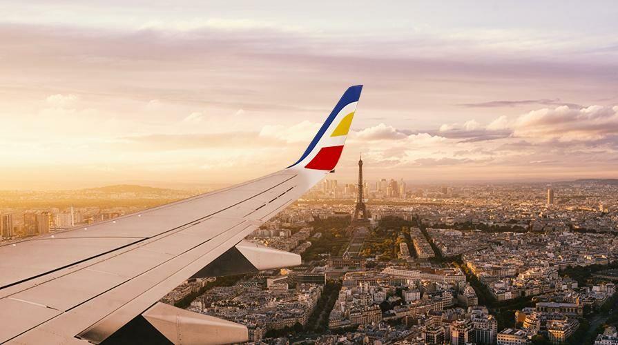 Air Moldova предоставляет скидку в 27% тем, кто купит сегодня билеты на любое направление данной маршрутной сети