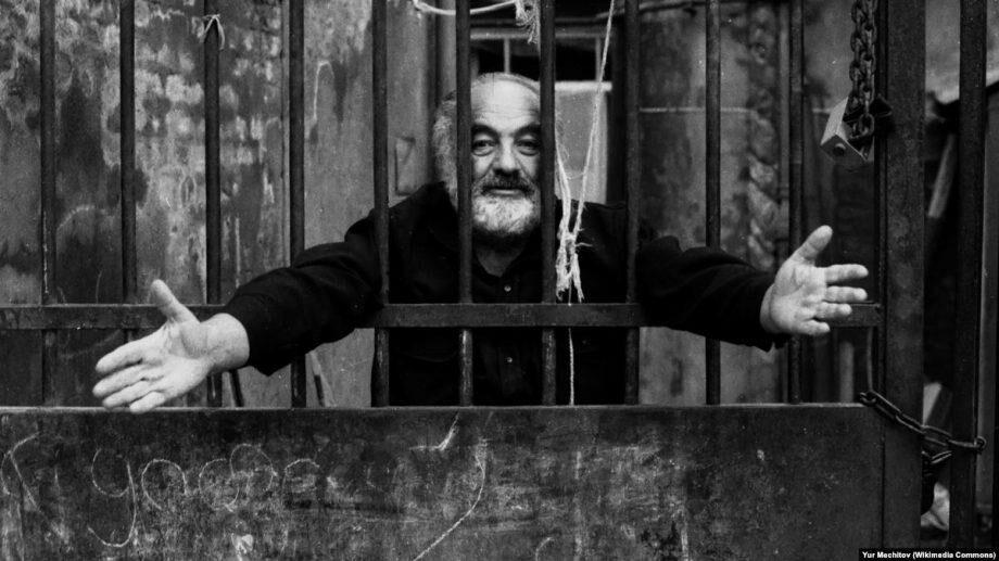 (видео) «Я отомщу миру любовью». 96 лет назад родился режиссер и художник Сергей Параджанов