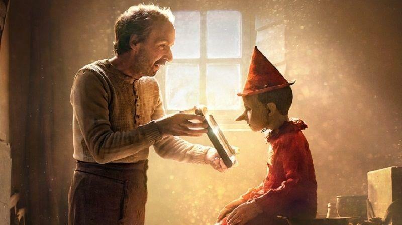 (видео) «Я хочу быть настоящим». Вышел трейлер нового «Пиноккио» от Маттео Гарроне
