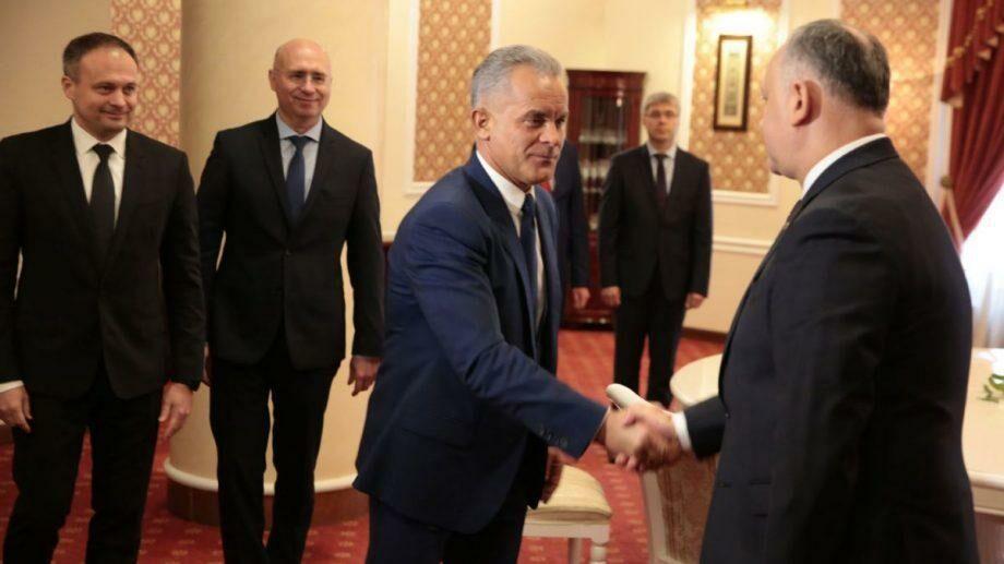 «Пора возвращаться домой». Игорь Додон заявил, что его цель найти Влада Плахотнюка и вернуть его в Молдову