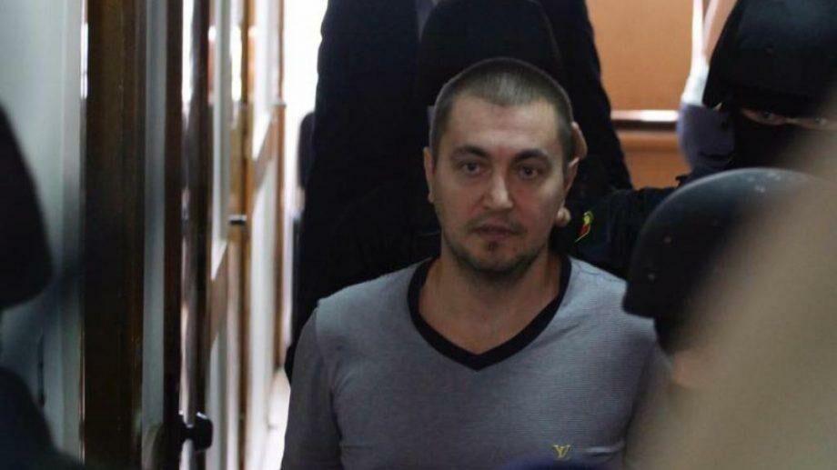 Суд сократил срок заключения бизнесмена Вячеслава Платона