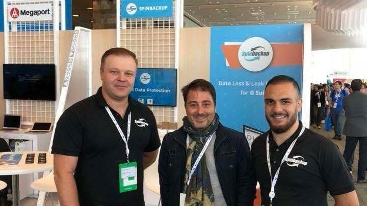 Основатель компании Spinbackup, которая стала партнером Google, Microsoft и Amazon, родом из Кишинева. Как ему удалось этого добиться