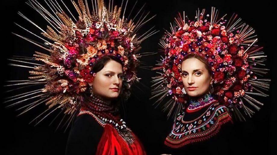 (фото) «Це дуже гарно». Колоритность и оригинальность украинского национального костюма