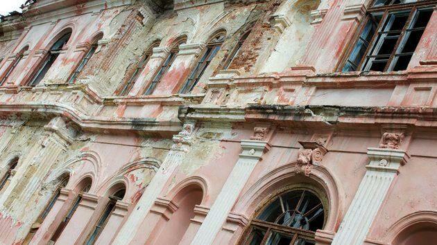 При поддержке ЕС обновят 10 малых объектов культурного наследия. Жители обоих берегов Днестра могут отправить заявки