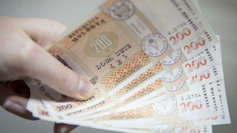 (график) Во сколько раз выросла зарплата в Молдове с 2000 года