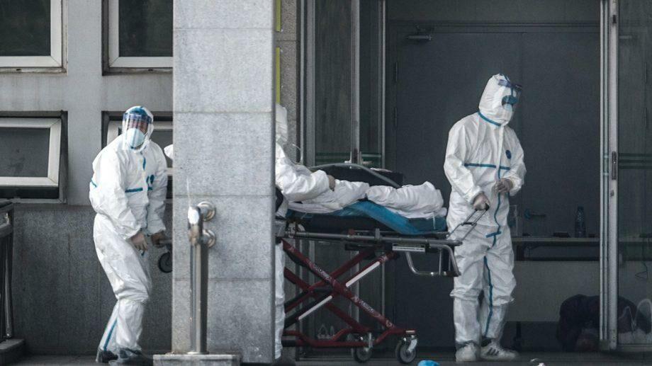 Число заразившихся коронавирусом превысило 69 тысяч человек. Сколько людей излечились