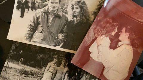 (фото) «Дружба переросла в 33 года счасливого брака». История одной из кишиневских пар