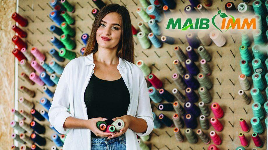 Moldova Agroindbank поддерживает бизнес молодых предпринимателей низкими процентными ставками и выгодными предложениями