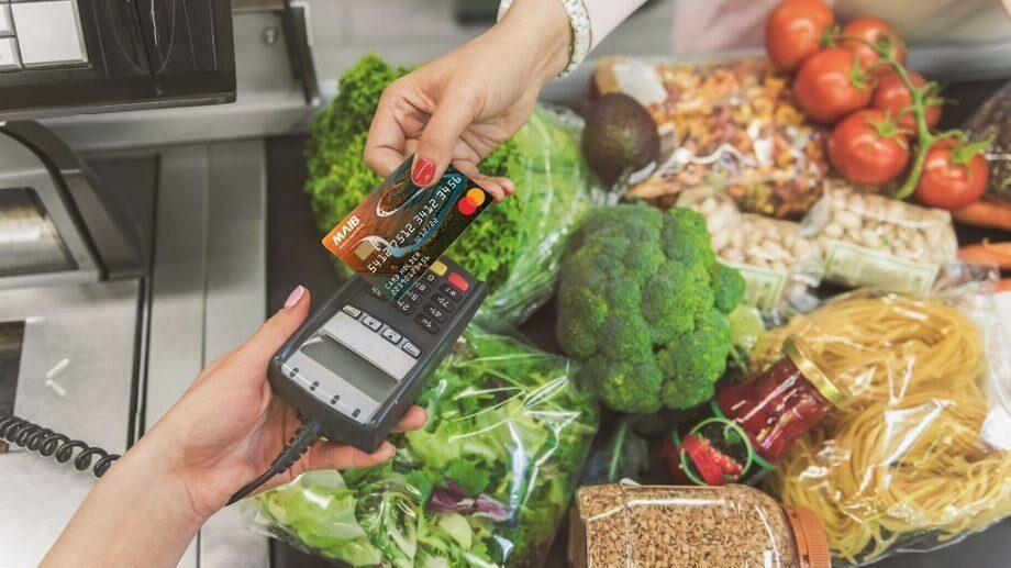 Оплачивайте банковской картой MAIB и участвуйте автоматическив «Налоговой лотерее»