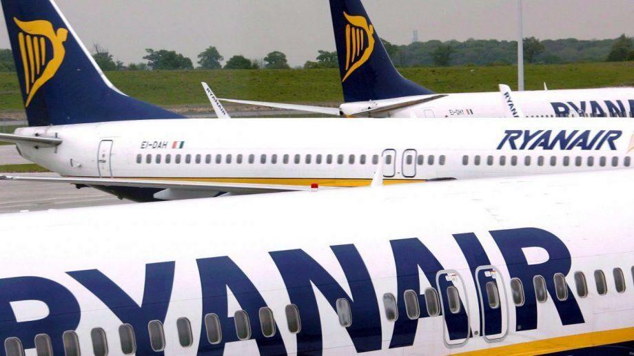 Ryanair объявляет акцию по продаже билетов по цене от 10 евро из Бухареста и Тимишоары