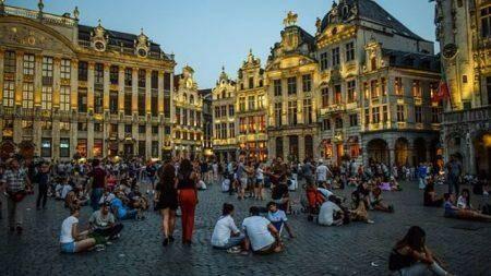 Начался прием заявок на участие в программе молодых лидеров в Брюсселе. Организаторы участникам транспорт, проживание и визу