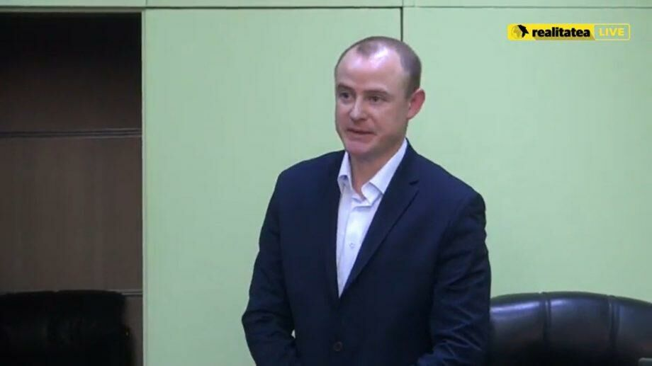 (видео) Ион Чебан назвал имя нового исполняющего обязанности директора Центрального рынка