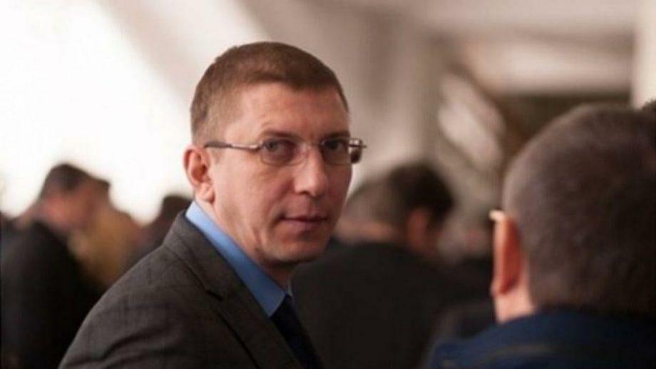 Виорел Морарь был освобожден из-под ареста и помещен под судебный контроль